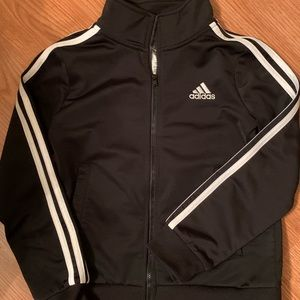 Girls Size 8 Adidas Jacket